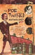 Image of The POE TWISTED Anthology