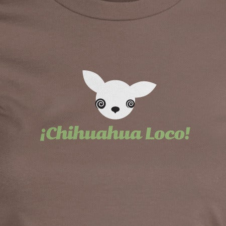 Image of Chihuahua Loco