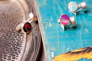 Image of cuff links
