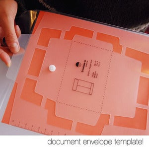 Image of JAMStudio DIY Templates