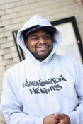 Image of Rep Your Hood Washington Heights Pullover Hoodie