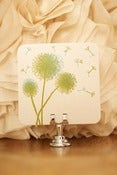 Image of Coasters: Dandelions