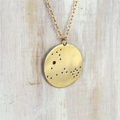 Image of 30% OFF Julie Nolan Astrological Pendant