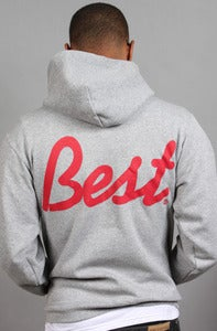 Image of BEST Hoodie Bayside