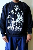 Image of The Greatest Crewneck