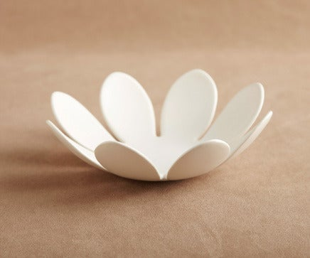 Image of Ceramic Flower Bowl BC-186