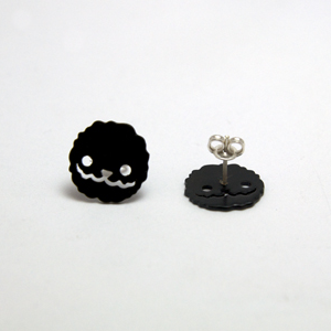 Image of Abominaball Studs