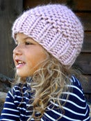 Image of Kit tricot bonnet &quot;Ilya&quot;