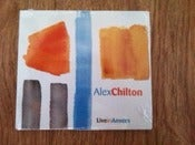 Image of Alex Chilton - Live In Anvers - With Mauro Pawlowski, Pascal Deweze and Karel De Bakker CD