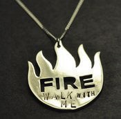 Image of Fire Walk With Me
