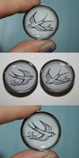 Image of Mom & Dad Sparrow Plugs