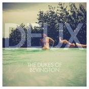 Image of DEUX -EP CD