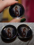Image of Jesus Plugs
