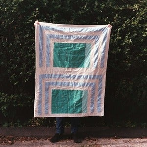 Image of Little Quilt No.4