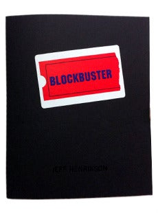 Image of BLOCKBUSTER