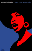 Image of Tribute Angela Davis Poster