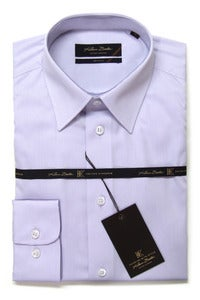 Image of KLAUSS KL7-702 VIOLET SHIRT