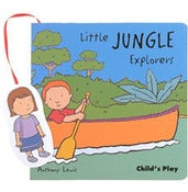 Image of Little Jungle Explorers