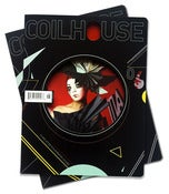 Image of Coilhouse Magazine, Issue 06: Oblique Stratosphere