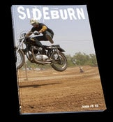 Image of Sideburn issue 9