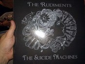 Image of Rudiments / Suicide Machines - FEST X PRESS!