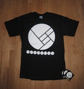 Image of heRobust T Shirt (BLACK)