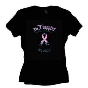 Image of Breast Cancer Awareness Tee - Women's