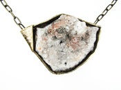 Image of Rutilated Quartz Neck piece