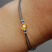 Image of The Birthstone Bracelet