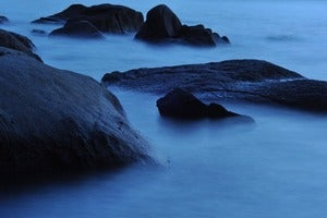 Blue Rocks NZ