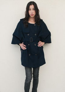 Image of Classic Cape Coat