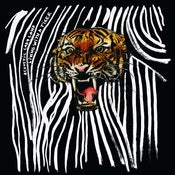 Image of Living With A Tiger Album, CD