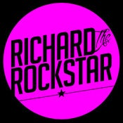Image of RichardTheRockstar - Pink Logo Shirt *GIRLS*