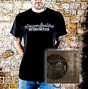 Image of ** SPECIAL OFFER ** Mens T-Shirt &amp; CD - Free delivery!