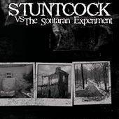 Image of Stuntcock vs The Sontaran Experiment - When I Heard You Were Dying (CD)