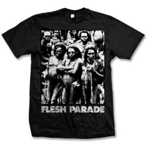 "Image of Flesh Parade ""Kill Whitey"" Cover Shirt"