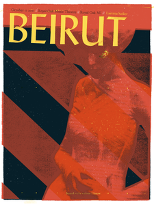 Image of Beirut