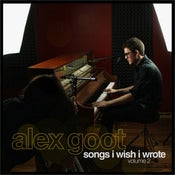 Image of &quot;Songs I Wish I Wrote, Volume 2&quot; - CD/LP