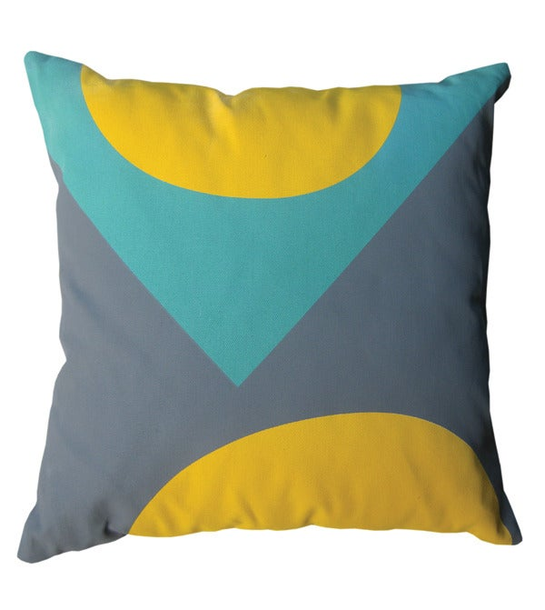 Image of Shapes One Cushion