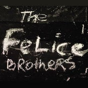 Image of THE FELICE BROTHERS &quot;Felice Brothers&quot; &lt;i&gt;(vinyl)&lt;/i&gt;
