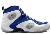Image of Nike Zoom Rookie SC - Royal/White/Silver