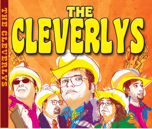 Image of The Cleverlys (Album)
