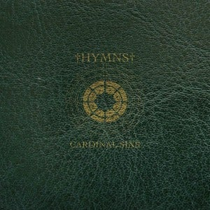 Image of †Hymns† - Cardinal Sins/Contrary Virtues double CD