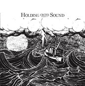 Image of Holding Onto Sound - The Tempest EP 7""
