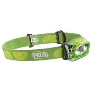 Image of Petzl Tikkina Head Torch