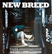 Image of NEW BREED TAPE COMP Double 12&quot; vinyl
