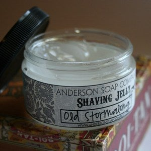 Image of Clean Shave Shaving Jelly 4oz. (Vegan) (Variety)