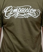 Image of Compassion Co - Green
