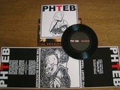 Image of Pig Heart Transplant / The Endless Blockade split 7""
