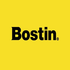 Image of Bostin Design - Gold/Yellow, available as Tee Shirt and Poster